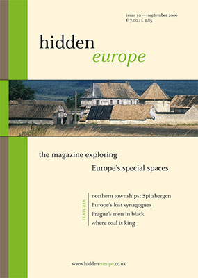 Editorial hidden europe 10