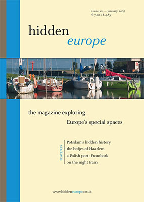 editorial hidden europe 12