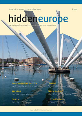 editorial hidden europe 28