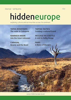 Editorial hidden europe 39