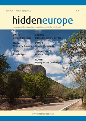 Editorial hidden europe 41