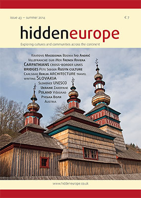 Editorial hidden europe 43