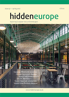Editorial hidden europe 51