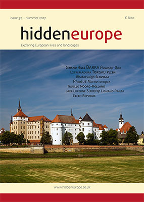 Editorial hidden europe 52